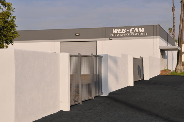 Web Cam Inc.